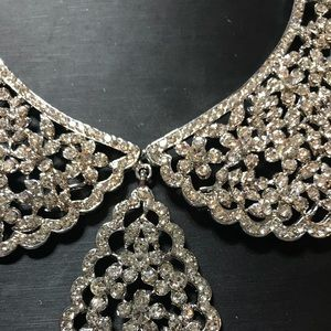 Jewelry - Statement Collar Necklace